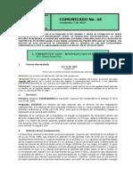 No. 44 comunicado 05 de noviembre de 2019.pdf