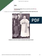 Photos of John XXIII - Catholic Church.pdf