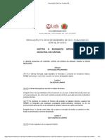 Resolução 8 2012 de Curitiba PR