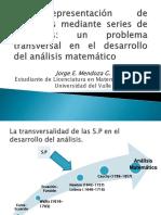 1 La Representación de funciones mediante series de potencias last time.pptx