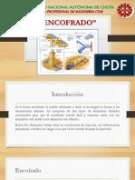 ENCOFRADOS.ppt
