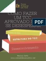 Como Fazer um TCC Aprovado sem se Desesperar.pdf