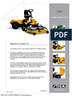PARK COMPACT 16 13-6103-19