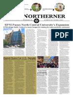 Northerner Vol 61 Issue 2