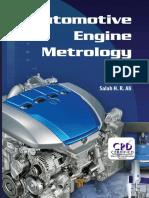 LIBRO Automotive Engine Metrology