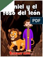 47 - Daniel y El Foso Del León