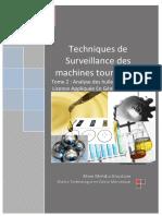Techniques de Surveillance Des Machines Tournantes Tome 2 Analyse Des Huiles Industrielles1