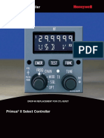 PS-440 HF Controller