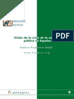 Vision crisi sanidad publica en España.pdf