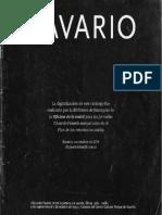 [Oficina de Lo Inútil] Eduardo Favario
