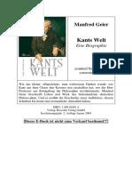 Manfred Geier - Kants Welt. Eine Biographie-Rowohlt (2004).pdf