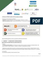 Capacitacion Certificacion ISTQB Foundation 2018 en pruebas de software.pdf
