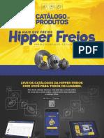 Hipper Freios Catalogo Geral 2019
