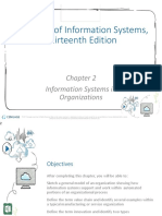 2 Information Systems in Organizations