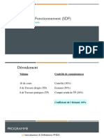 Cours SDF GI