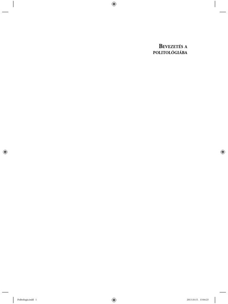 Demokrácia, január-június (6. évfolyam, szám)   Arcanum Digitheca