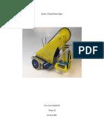 mae 3 final robot paper