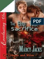 The one true sacrifice