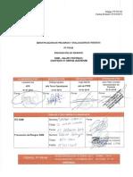 26. PT-PR-06 Identificación de Peligros y Evaluación de Riesgos (Rev. 5).pdf