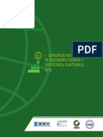 Memorias - 1er Congreso Ingeniera Ssmica y Geotcnica 2019.pdf