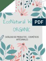 Catalogo ENW ORGANIC.pdf