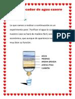 Purificador de agua casero RAUL.docx