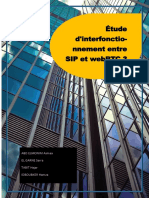 Interfonctionnement Entre SIP Et RTC