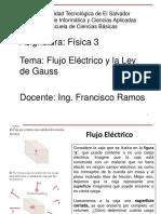 2-Flujo Electrico y Ley de Gauss.pdf