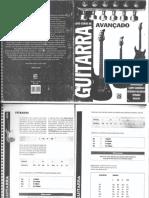 Novo Curso de Guitarra Avançado