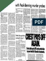 1977 8 30 Tues Waterloo Courier Benning Peak Probe