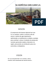 Empresa Agrícola San Juan Sa