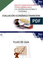 EVALUACIÓN ECONÓMICA FINANCIERA FLUJO DE CAJA.pptx