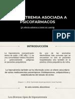 HIPONATREMIA Y PSICOFARMACOS.pptx