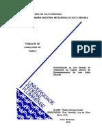 TCC THALLES AVELAR - AUTOMATIZAÇÃO DE UMA ESTAÃO DE TRATAMENTO DE ESGOTO