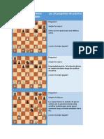 Ajedrez Ejercicios Prácticos para resolver.pdf