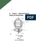 El Dibujo Arquitectónico 2