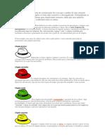 Técnica dos 6 chapéus