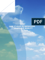 Air Quality Research