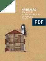 2018 IHRU Habitacao 100anos