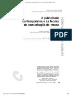 A publicidade contemporânea e as teorias da comunicação de massa.pdf