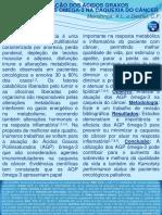 Ácidos Graxos Poliinsaturados - Utilização