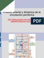 CR1 - Biofísica Del Movimiento de Fluidos