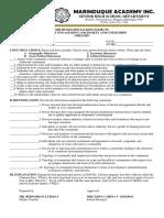 SHS HUMSS CESC TNCT Midterm.docx