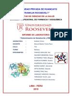 Informe 2 de Analisis Clinico