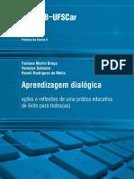 Pe FabianaMarini AprendizagemDialogica