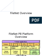 FileNet Overview