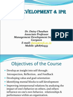 07.05 S1&2Objectives of SDIPR