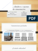 Pilas, cilindros y cajones de cimentación ( el bueno ).pptx