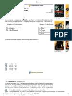 Av Parcial Estrutura de Dados