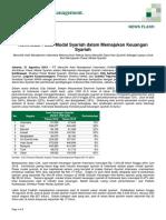 Kontribusi Pasar Modal Syariah Dalam Memajukan Keuangan Syariah